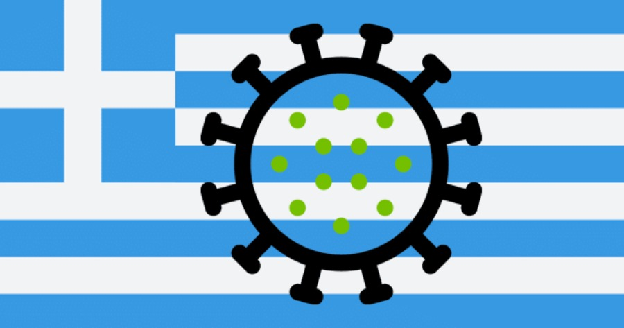 COVID-19 Ελλάδα