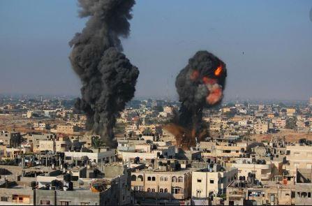 Δένδιας στο Ισραήλ και τη Παλαιστίνη