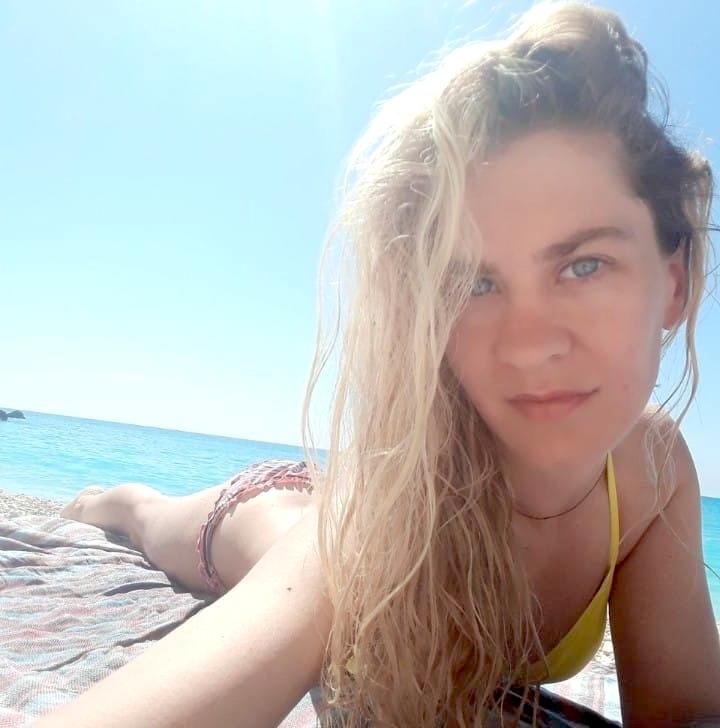 Ελένη Λιάσκα