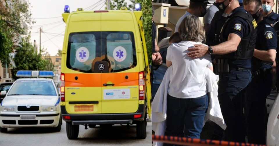 Λεπτομέρειες φονικού στα Γλυκά Νερά: Τι είπε ο σύζυγος του θύματος;