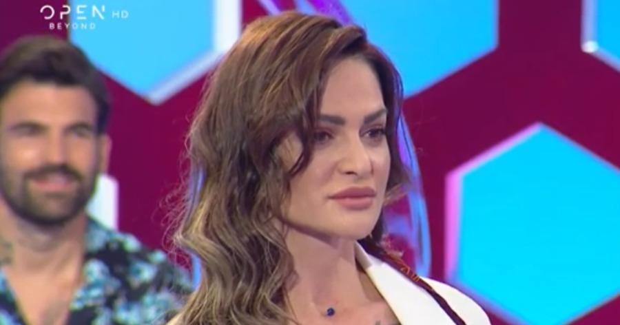 Αντίδραση Νικολίνας: Γιατί έχασε το χαμόγελό της στο Style Me Up;