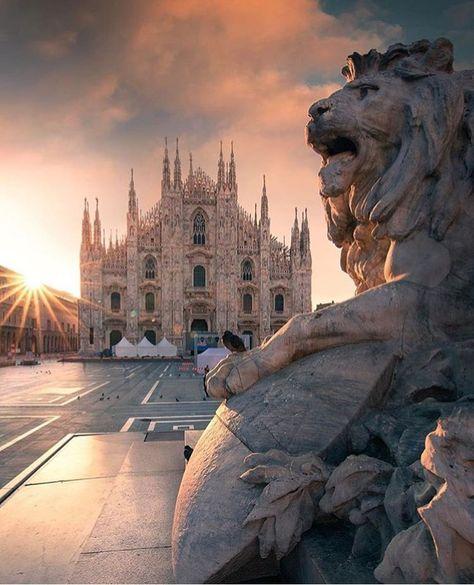Μιλάνο Ιταλία