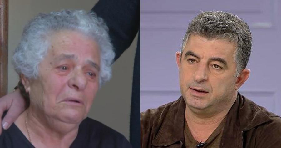 Γιώργος Καραϊβάζ: Όσα δήλωσε η μητέρα του Καραϊβάζ για τον ίδιο και την απουσία του.