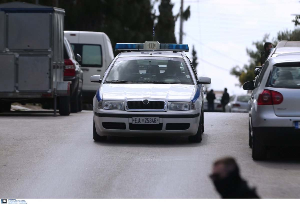 Βιασμός μαθήτριας σε περιοχή της Κρήτης.