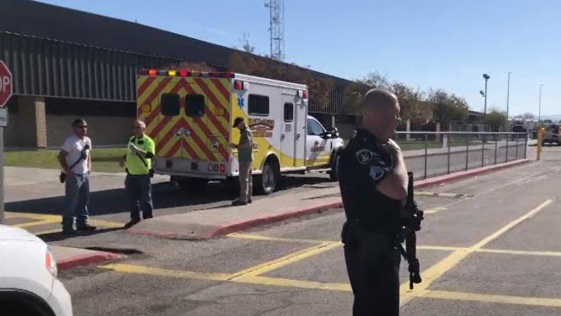 Υπόθεση μαθήτριας έκτης δημοτικού έβγαλε όπλο στην τάξη.