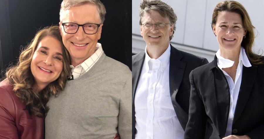 Μπιλ και Μελίντα Γκέιτς διαζύγιο