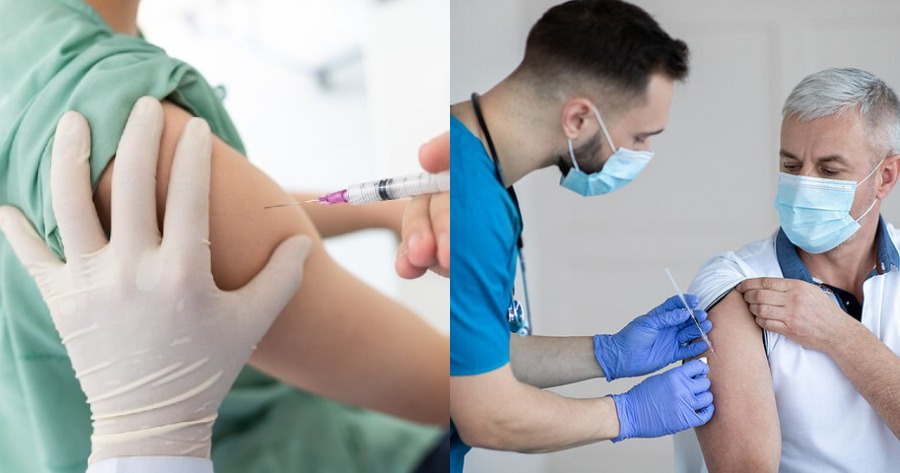 """""""Μπόνους"""" για το εμβόλιο από την κυβέρνηση"""