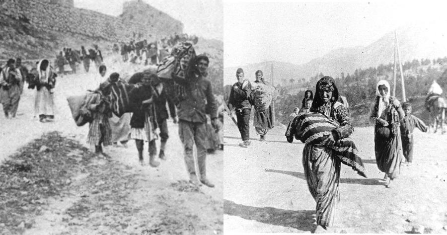 """""""Νέμεσις"""" για γενοκτονία των Αρμενίων"""