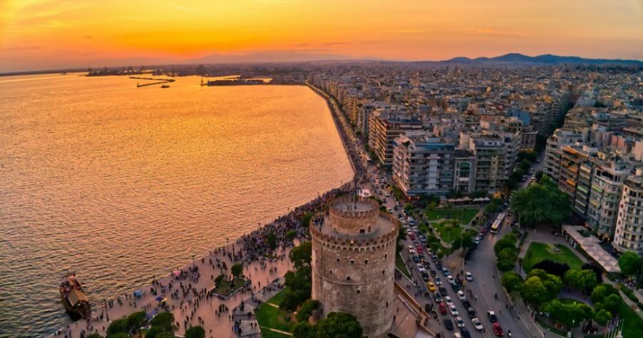 Νομοσχέδιο Εκλογών Αυτοδιοίκησης : Διαμαρτυρία στην Θεσσαλονίκη