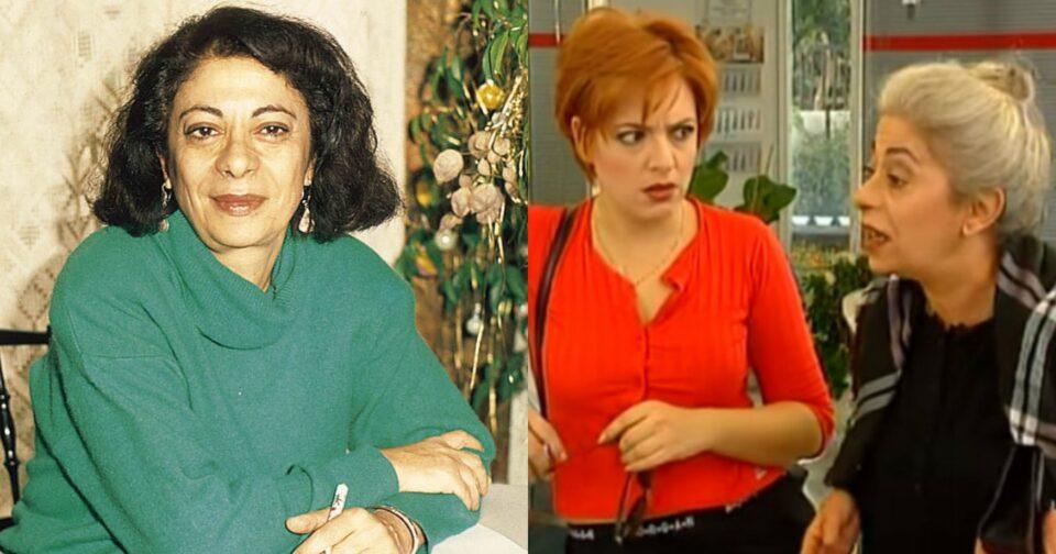 Ντόρα Σιμοπούλου