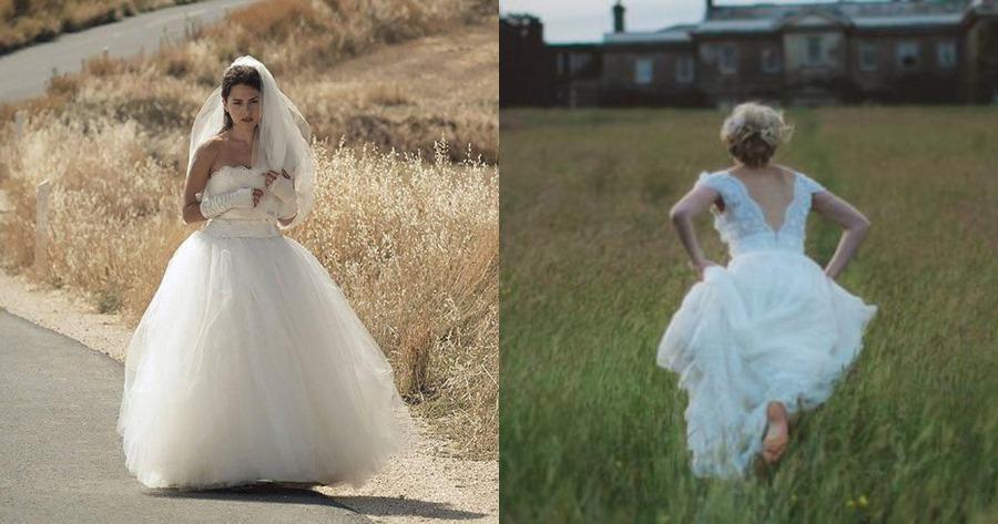 Νύφη ακύρωσε τον γάμο της