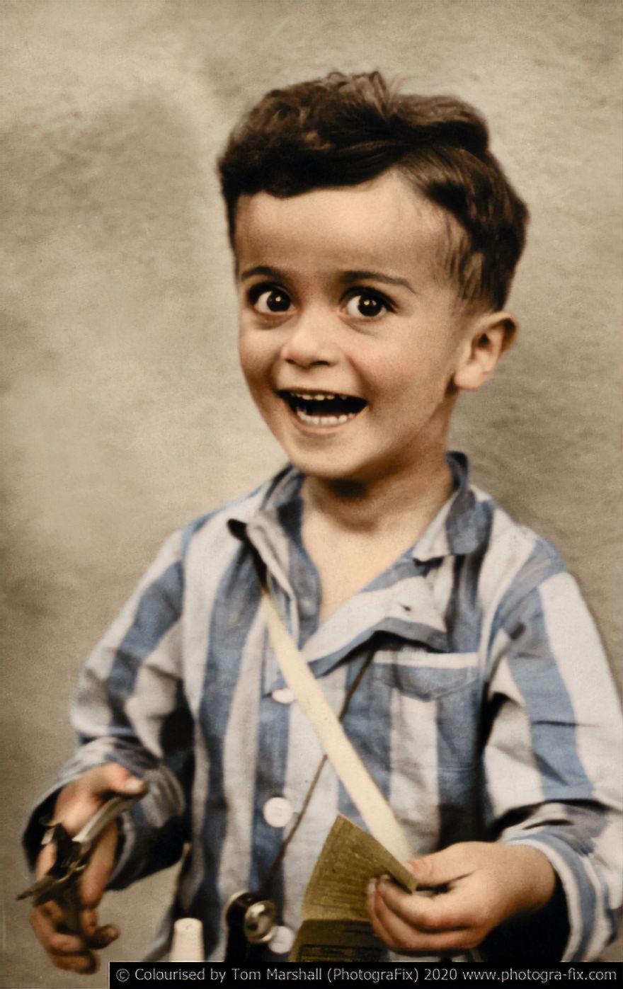 Ολοκαύτωμα Εβραίων Άουσβιτς