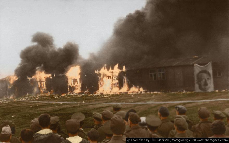 Στρατόπεδο συγκέντρωσης Εβραίων
