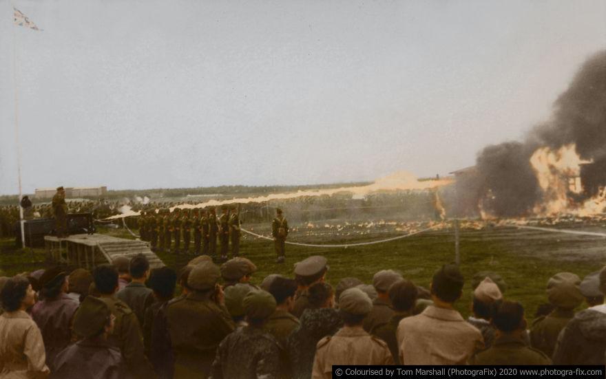 Εβραίοι δεύτερος Παγκόσμιος Πόλεμος