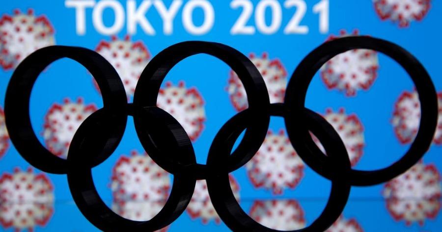 Ολυμπιακοί αγώνες και COVID