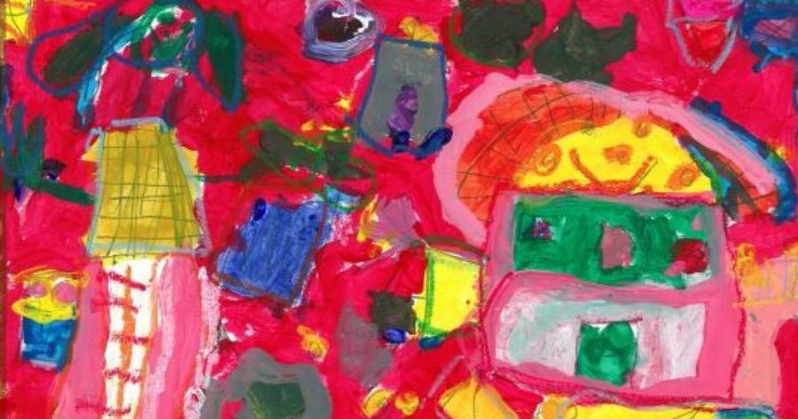 Παιδικός Διαγωνισμός Ζωγραφικής