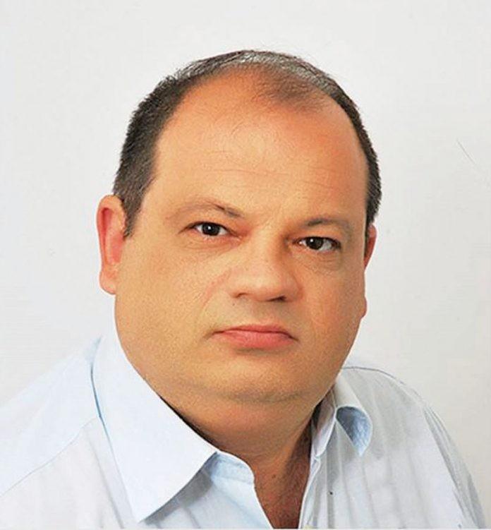 Στο δικαστήριο ο Πάνος Μουζουράκης