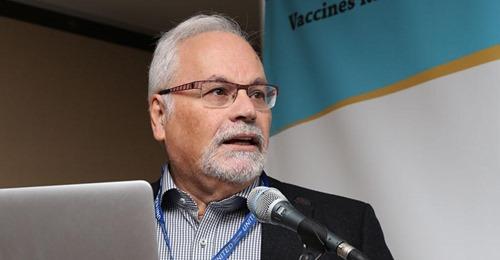 Δηλώσεις Γιώργου Παυλάκη: Τι είπε για την έξαρση της πανδημίας;