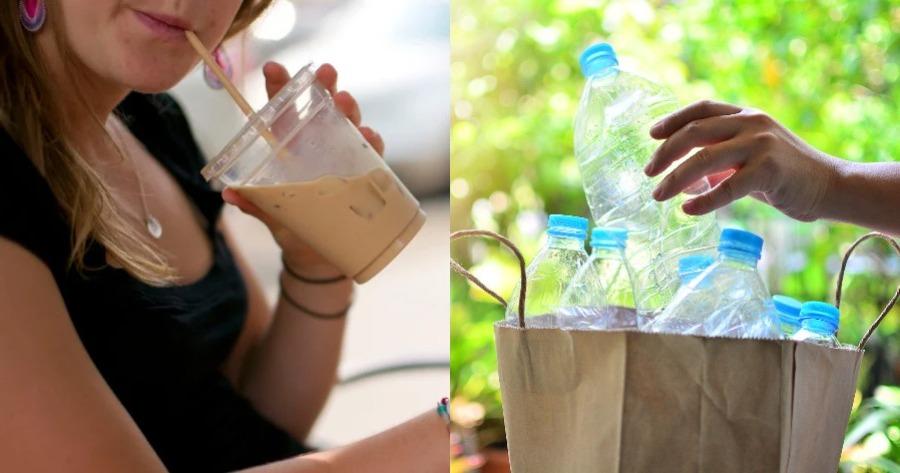 Υπόθεση κατάργησης πλαστικών: Τα πλαστικά που πρόκειται να σταματήσουν να κυκλοφορούν.