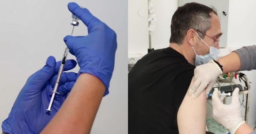 Σχέδιο Ελευθερία: Νέες λεπτομέρειες για τον εμβολιασμό.