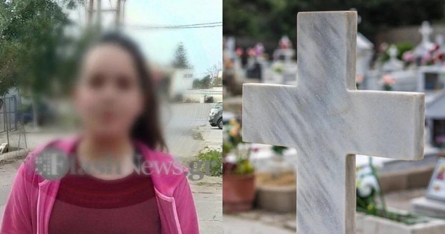 Χανιά: Τι είπε ο πατέρας της 11χρονης στην κηδεία της.