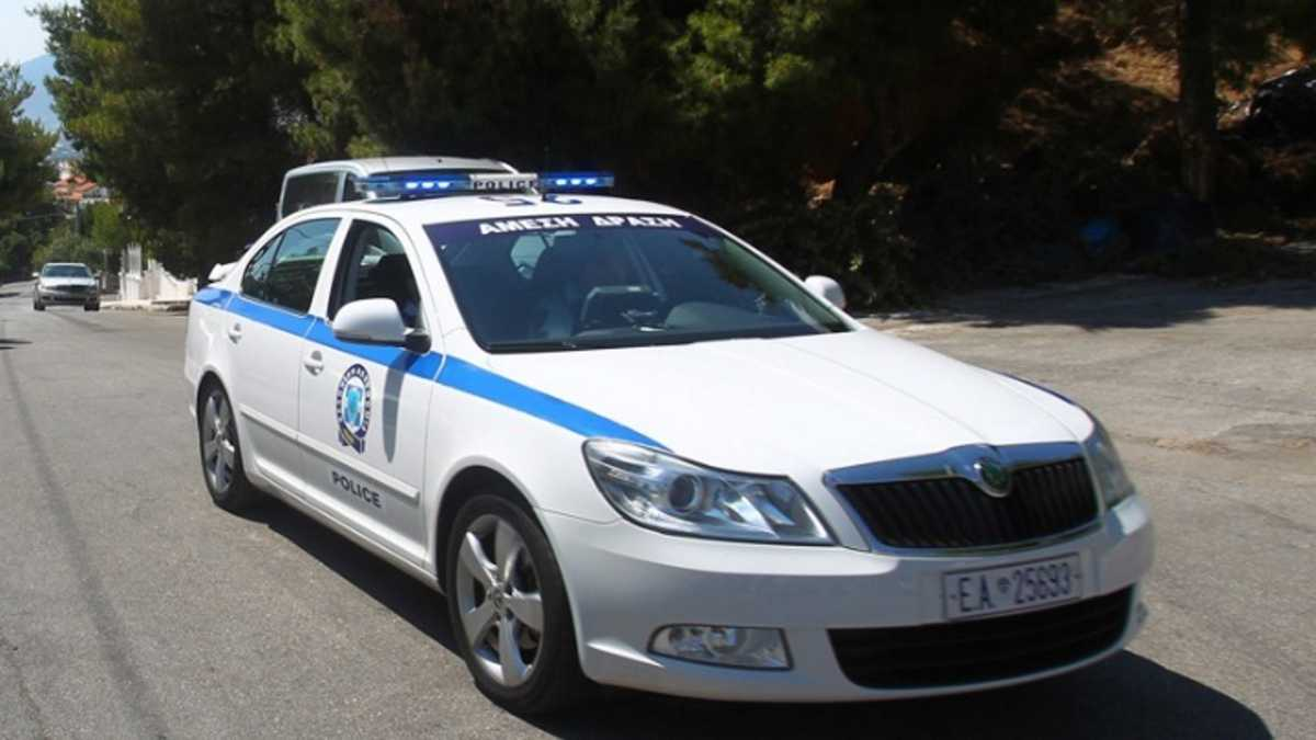 Περιστατικό Θεσσαλονίκης: Βιασμός σε βενζινάδικο.