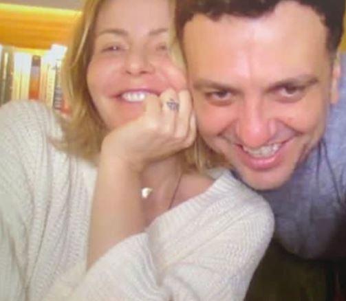 Το «Καλή Ανάσταση» της Τζένης Μπαλατσινού και του Βασίλη Κικίλια.