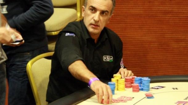 Τζον Τάραμας: Ο βασιλιάς του μπλακτζακ, τα 140.000€ τη μέρα, η απαγόρευση  εισόδου σε καζίνο και το δικαστήριο
