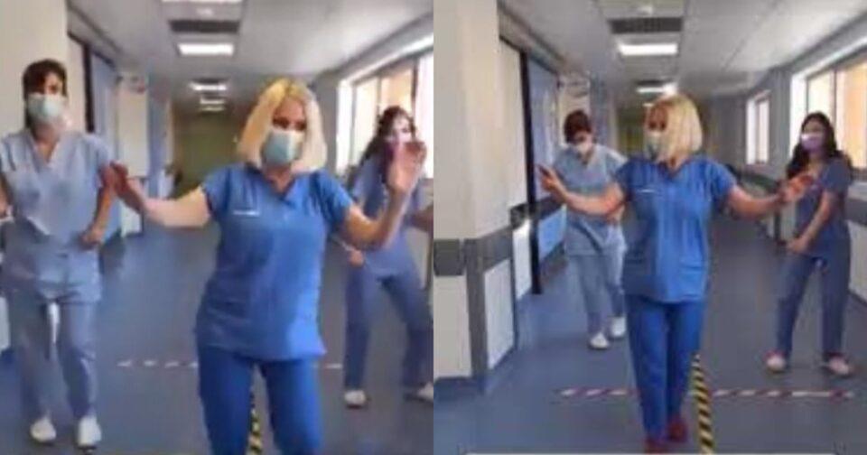 Νοσηλεύτριες βίντεο