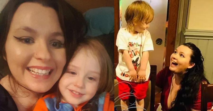Ξέσπασμα από μητέρα: Τι λέει για τον 3χρονο γιο της;