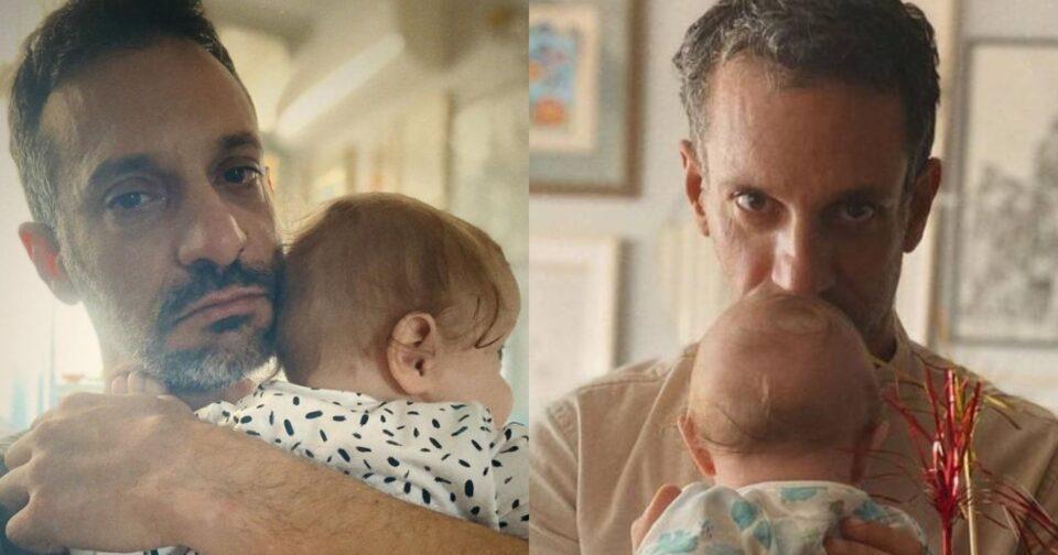 Ραγίζει καρδιές ο Γιώργος Χρανιώτης για τον γιο του – «Θα πεθάνω εγώ για να ζήσεις εσύ, μικρέ»