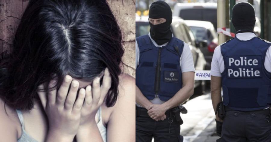 14χρονη αυτοκτόνησε μετά τον βιασμό της