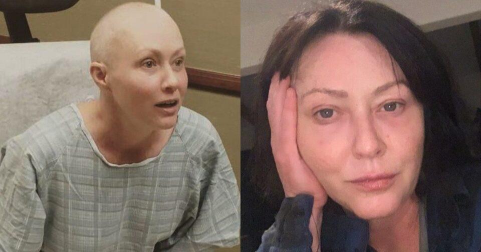 Σάνεν Ντόχερτι καρκίνος
