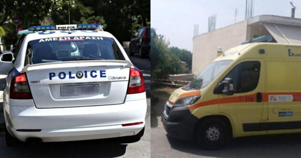 Άγρια δολοφονία στη Ναύπακτο: Νεκρός από μαχαιριά στην καρδιά πρώην αντιδήμαρχος μέσα σε αποθήκη