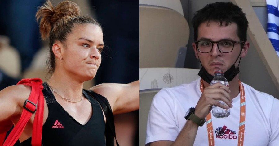Μαρία Σάκκαρη και Κωνσταντίνος Μητσοτάκης δέχθηκαν βολές από το Twitter.