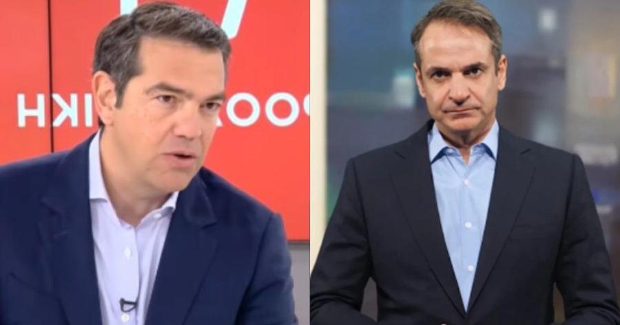 Αλέξης Τσίπρας: Τι είπε για τον ΣΥΡΙΖΑ, τον Μητσοτάκη και τις εκλογές;