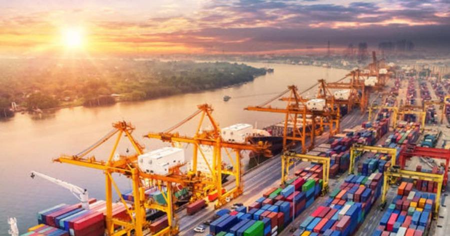 Άνοδος των ελληνικών εξαγωγών