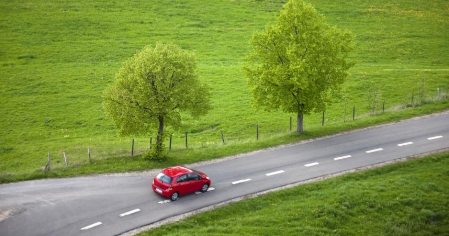 αυτοκινητοβιομηχανία του μέλλοντος