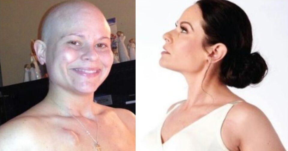 πρώην καρκινοπαθής κέρδισε τη μάχη πριν 8 χρόνια