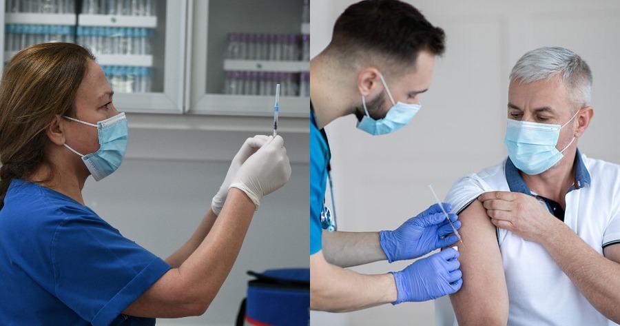 Επιστροφή στην κανονικότητα για εμβολιασμένους