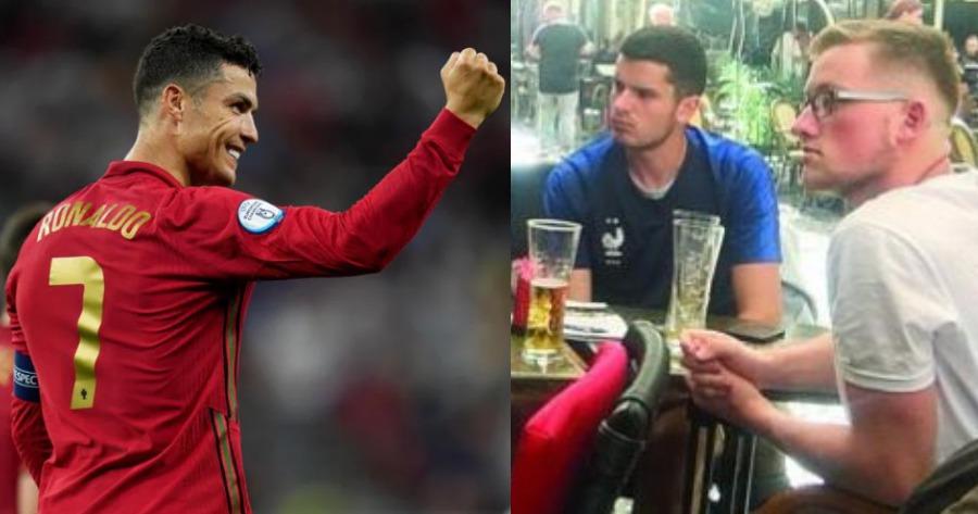 Euro 2020: Ο Κριστιάνο Ρονάλντο και οι ξεχασμένοι Γάλλοι.