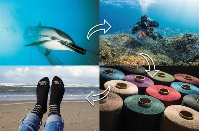 Helathy seas περιβάλλον