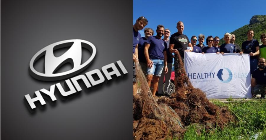 Healthy seas hyundai
