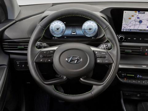 το τιμόνι