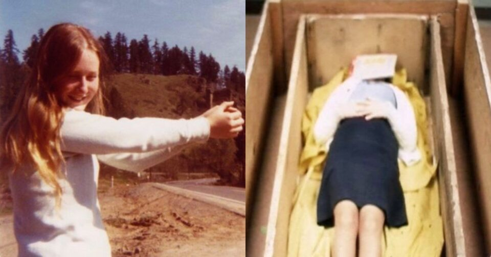 Η αληθινή ιστορία της αιχμάλωτης κοπέλας που βρισκόταν επί επτά χρόνια σε κουτί.