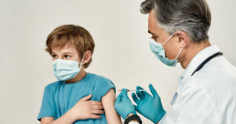 Εμβολιάζονται οι Ιταλοί μαθητές