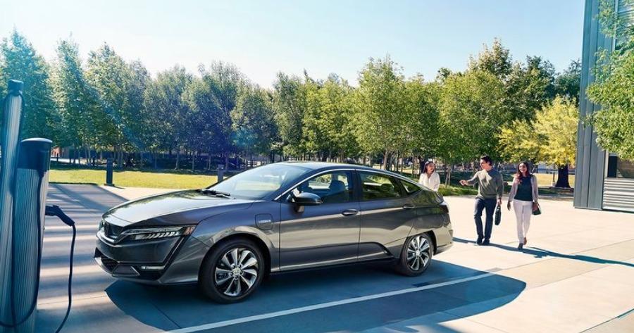 Κατασκευαστές αυτοκινήτων και μείωση ρύπων
