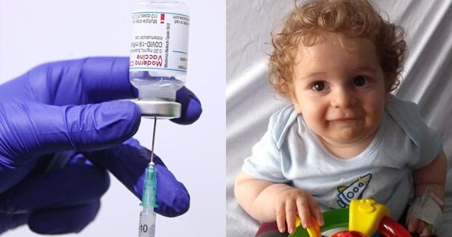 Αχιλλέας Γραβάνης: Τι είπε για τα εμβόλια του κορωνοϊού;