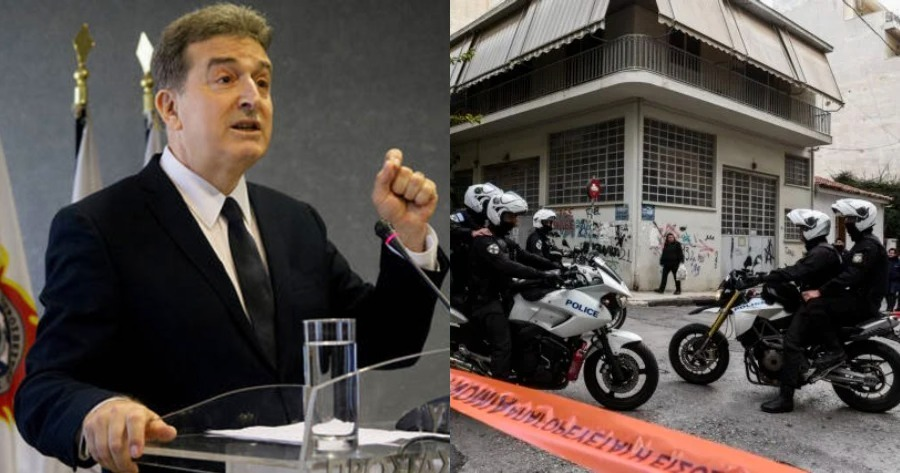 Μιχάλης Χρυσοχοΐδης: Τι είπε για την εγκληματικότητα στην Ελλάδα;