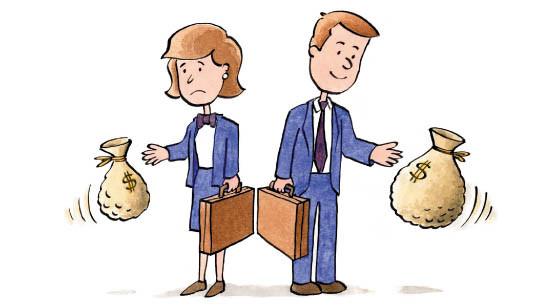 Νάνσυ Παπαλεξανδρή για ανισότητα γυναικών στον χώρο εργασίας